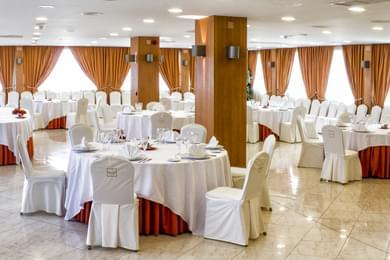 Salon banquetes