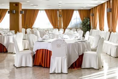 Salon banquetes