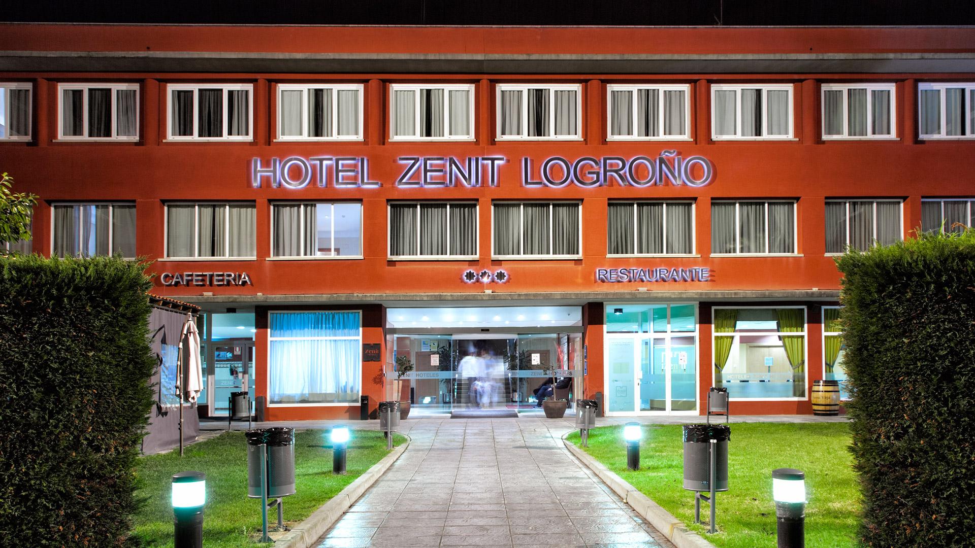 Zenit Logroño
